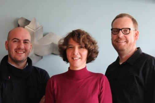 Constantinos Giannoulis, Jelena Zdravkovic and Eric-Oluf Svee, Department of Coputer and Systems Sciences at Stockholm University.