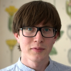 Alistair Auffret, Post-doctoral researcher, Department of Physical Geography and Quaternary Geology