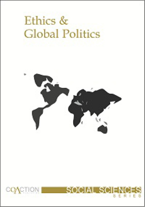 Ethics & Global Politics.