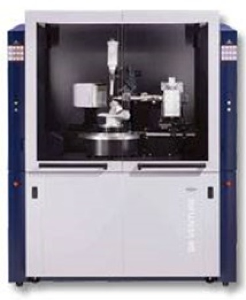 Single Crystal X-ray diffractometer diffractometer Bruker D8 VENTURE