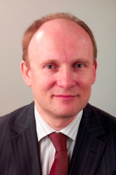 Janis Stirna, Professor at the Department of Computer and Systems Sciences, Stockholm University.