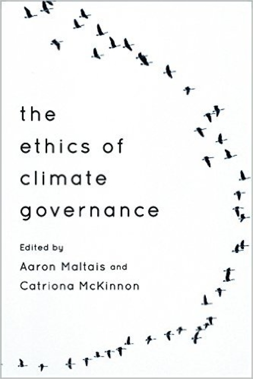 The Ethics of Climate Governance.