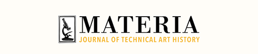 Materia: Journal of Technical Art History